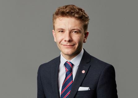 Gareth Hartley