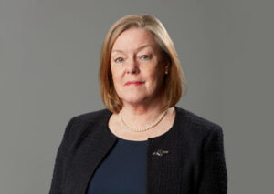 Professor Pam Thomas, CEO